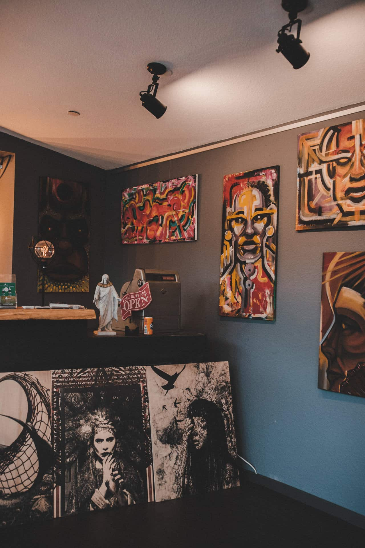EXI Tattoo & Gallery 2