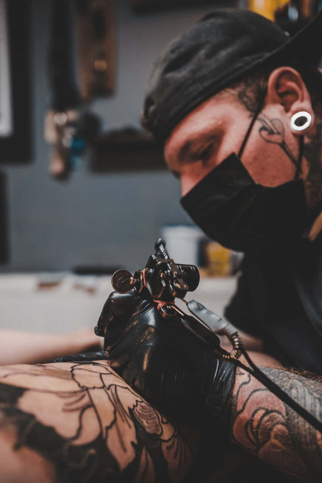EXI Tattoo & Gallery 7