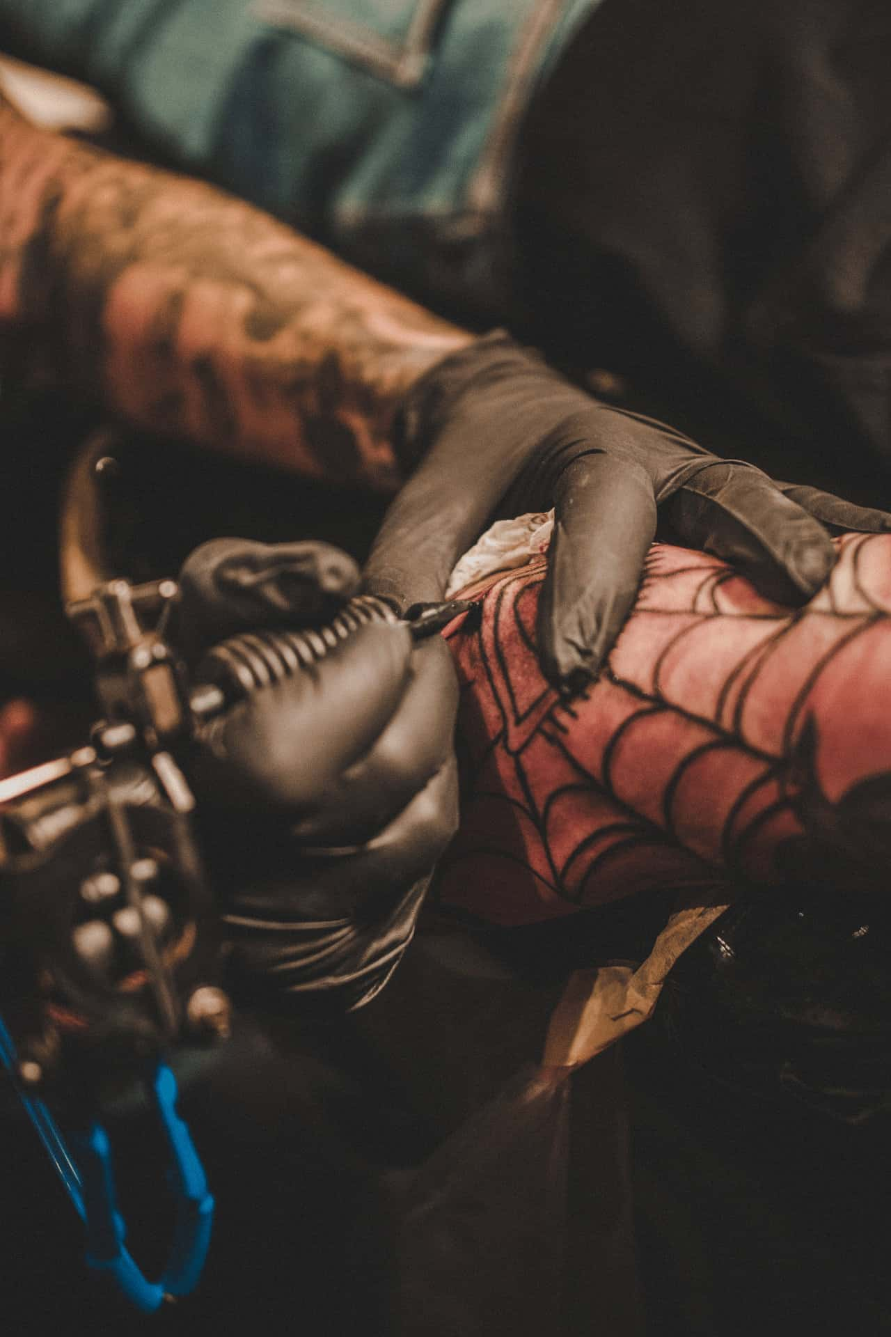 EXI Tattoo & Gallery 8